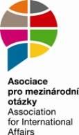Asociace pro mezinárodní otázky
