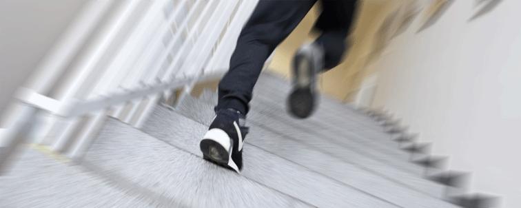 Jarovské schody