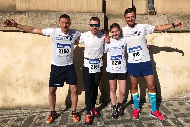 Sportisimo 1/2Maraton Praha