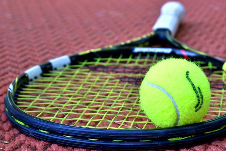 Tenisový turnaj – čtyřhra