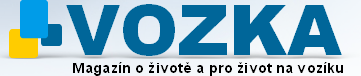 Magazín VOZKA