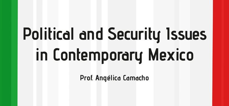 """contemporary security issues Issues, approaching the theme not primarily as """"hard security"""" or traditional security, but as an area closely connected to the security of an individual, and as an issue which cannot and should not be separated from human rights and."""