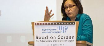 Read on Screen: Film Adaptations of Literature in English
