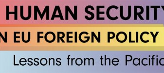 Human security in EU foreign policy: Lessons from the Pacific