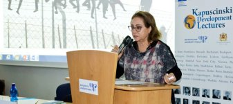 Morocco and Migration: The Moroccan-EU cooperation