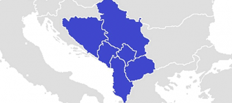 Security and Sovernighty Challenges in Western Balkans