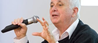 Professor Ilan Pappé about the Future of Israel and Palestine