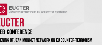 Opening of Jean Monnet Network on EU Counter-Terrorism